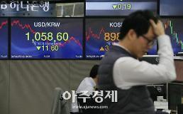 美 국채금리 3% 위협에 금융시장 쇼크 되풀이 우려