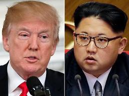 북미회담-종전선언 마중물 외교안보라인 분주