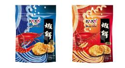 세븐일레븐, 대만 유명 과자 카카새우칩 2종 출시