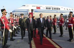 리커창 중국 총리, 6일 인도네시아 방문…우군 확보 총력전