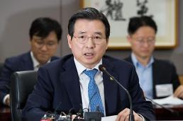 김용범 패시브펀드 강세에 주식시장 변동성 확대
