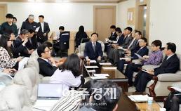 대전교육청, 행복한 학교문화 구축
