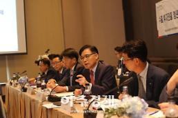 """권평오 코트라 사장 """"현지 밀착형 사업으로 新남방 경제협력의 밑거름 되겠다"""