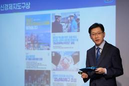 경남 제조업 르네상스 열겠다 김경수, 신(新)경제지도 비전 선포