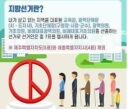 [6·13 지방선거] 세종시장·교육감·광역의원 후보자 범죄전력
