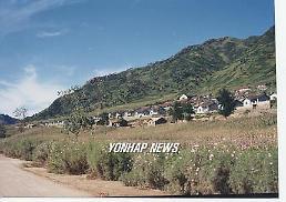 한국의 알프스 개마고원,지난해 7월 핵미사일 발사장소…북한 핵 무장 상징인 풍계리 핵실험장도 근방