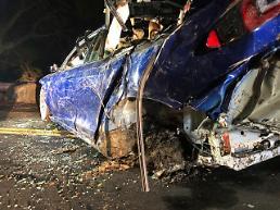 테슬라 자율주행차 사고… 운전자·제조사 책임은 누구에게?