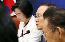 """홍영표 """"한국당, 선거 앞둔 정치적 장사 그만해야"""""""