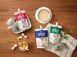 빙그레, 반려동물식품 경쟁 가세···'에버그로' 첫 제품 출시