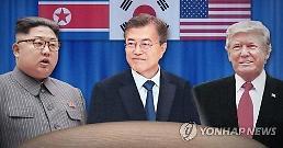 문 대통령, 북미대화 불씨 살리기 고심..중재 역할 더 커졌다