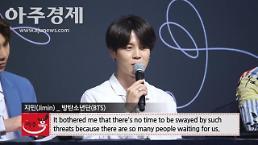 [영상/한·영 자막] 방탄소년단(BTS)의 '빌보드 뮤직 어워드' 컴백 무대 비하인드 에피소드