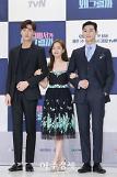 [AJU★종합] 케미+싱크로율 100%…김비서가 왜 그럴까, 원작 찢고 나온 배우들의 로코