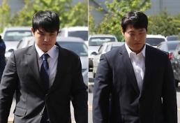 """신고여성""""조상우·박동원, 나도 성폭행 시도… 친구, 당시 인사불성""""의혹 증폭"""