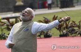 인도 성장률, 중국보다 빠르다