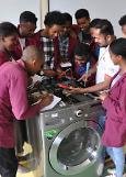 LG전자, 에티오피아서 기술 명장 양성