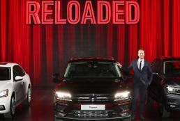 폭스바겐 수입차 판매 3强 합류… 티구안은 베스트셀링 모델 2위