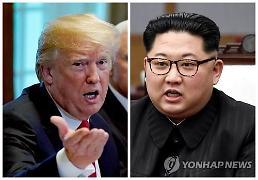 """""""대북관계 진전이 미국에 대중국 방어벽 될 수도"""""""