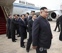 김정은, 은둔국 독재자에서 국제무대 유력 플레이어로