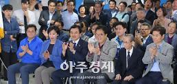 [선택 6·13] 민주당, 수도권 압승…서울·경기·인천 싹쓸이