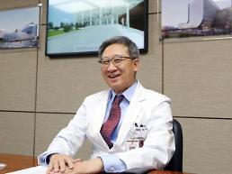 """[아주초대석]이기형 고려대의료원장 """"90년歷史 밑거름 '빅5 병원' 성장…미래의학 선도하겠다"""""""