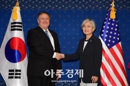 한·미 외교장관 서울서 회담…비핵화 공조 방안 모색