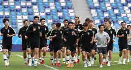 [월드컵] 신태용호 첫 상대는 스웨덴…한국 역대 월드컵 성적보니