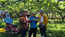 [미래의 농어촌]농진청, 민관 쌍방향 소통 '영농비 줄이고 상품성 높이고'