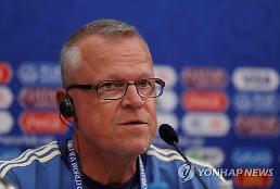 [월드컵] 안데르손 스웨덴 감독 비디오판독 정확했다