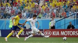 """[월드컵] '캡틴의 다짐' 기성용 """"멕시코 상대로 더 끈질기게 골 기회 만들겠다"""""""