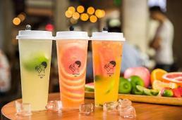 다시 온기 감도는 중국 음료시장...고급, 건강 키워드