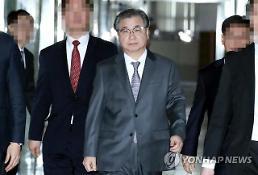서훈 남북·북미정상회담서 정보기관 역할 작지 않아
