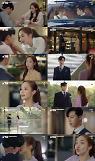 [간밤의 TV] 김비서가 왜 그럴까 박서준, 박민영 향한 직진 사랑…드디어 입맞춤?