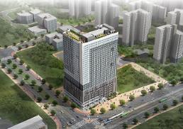 [6월 분양] 대우건설, 원흥 퍼스트 푸르지오 시티 오피스텔 분양