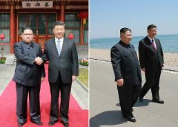 北·中 동행…북·미 후속협상 새 변수로