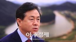"""김영춘 장관 """"당분간 해양수산정책에 집중 할 것"""""""
