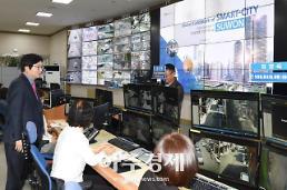 [수원시] 국가 스마트시티 사업 공모에서 실증도시 A형 2차 현장심사 대상지로 선정