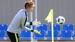 [월드컵] 한국-멕시코전…조현우 vs 오초아 뜨거운 골키퍼 대결 관심