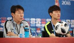 [월드컵] 신태용 감독 내 몸엔 중남미 팀 이기는 노하우 쌓여있다