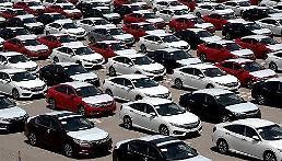 태국 자동차, 베트남 시장 장악…주간 기준 전체 수입액 96% 차지