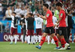 [월드컵] 16강 윤곽 드러난 조별리그…한국의 F조는 '오리무중'