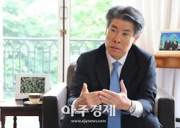 윤종원 경제수석, 국내 손꼽히는 거시경제 전문가
