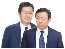 신동주, 신동빈 회장 비서 횡령혐의 고소