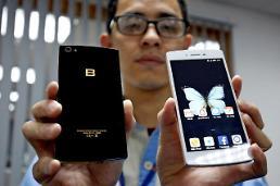 베트남 스마트폰 업계, 저가 전략으로 '삼성 왕국' 벗어난다