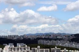 내일 날씨, 전국에 구름, 일부지역 강한 비