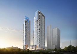 [단독] 성수동 49층 3개동 부영호텔·주상복합 내년 4월 착공