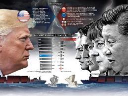 [G2 무역전쟁] 맞붙는 슈퍼파워 숨죽인 세계 경제