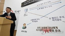 [상속세 재설계]상속세 낮추는 세계…한국은 공제 줄여 '강화'