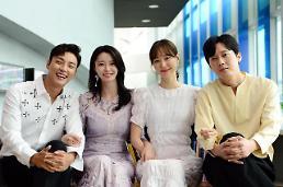 [AJU★종합] 친애하는 판사님께, SBS 구원투수 되나 윤시윤 1인2역X이유영 첫 주연 관건