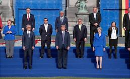 트럼프 왜 나토를 몰아치나?…유럽과 무역전쟁 지렛대 역할도
