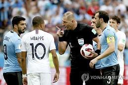 [월드컵] 아르헨 출신 피타나, 개막전 이어 결승전도 주심